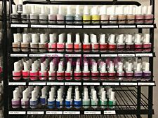 IBD Just Gel Polish- Soak off Gel Polish - Choose Any Colors - Series 1