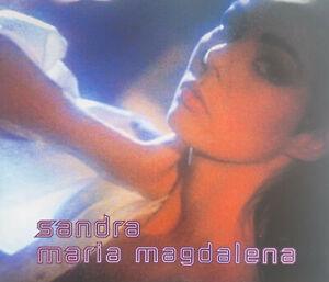 Sandra – Maria Magdalena    CD