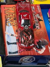 NHRA Jim Epler 1:24 Diecast KANE Funny Car NITRO Action Drag Racing WWE