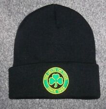 CELTIC BLACK HAT
