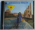 AMALIA RODRIGUES - AMALIA IN ITALIA - CD Sigillato
