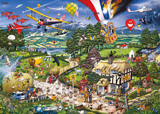 Gibsons - 1000 PIECE JIGSAW PUZZLE - I Love The Country