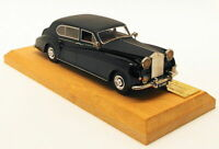 Top Marques 1/43 Scale RR8 - 1960 Rolls Royce Phantom V 7Str Limousine - J.Young