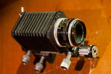 Canon FL bellows with Canon FL 50mm F1.8