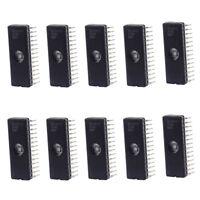 10 x Integrierter Schaltkreis M2764A-2F1 M2764A2F1 M2764A NMOS 64K EPROM CDIP-28