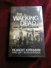 Kirkman & Bonansinga - THE WALKING DEAD: Rise of the Governor - 1st