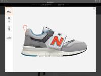 New Balance Sneackers - Bambino - PH997HAG