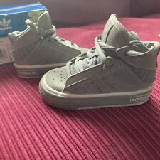 adidas originals Baby,toddler Trainer Boots Size 3...only Worn Once