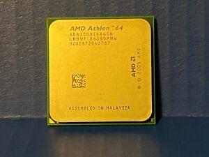 AMD Athlon 64 (ADA3500IAA4CN) Single-Core 2.2GHz Socket AM2 Processor CPU
