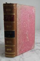 1785 Theatre Voltaire Volume 4 Fette Mouchetees / Senza Figure ABE
