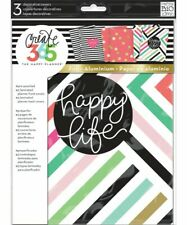 NEW The Happy Planner Classic Decorative Covers Happy Life