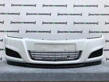 VAUXHALL OPEL ASTRA H FACE LIFTING 2008-2011 FRONT BUMPER GENUINE [Q417]