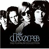The Doors - Platinum Collection (CD 2008)