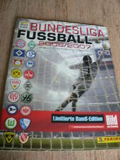 Fußball Bundesliga 2006/2007,Official Sticker Collect., Panini, 35 Sticker
