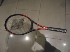 Tennisschläger NEU bespannt, Stenthor Tour 3 Fa. Bothe