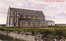 More details for rc roman catholic church ballybunion co. kerry ireland valentines irish postcard