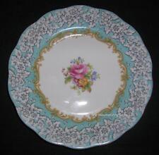 "Royal Albert Vintage ENCHANTMENT 7 1/8"" BREAD or DESSERT PLATE Mint Condition"
