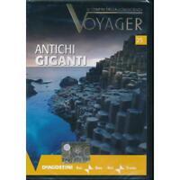 Antichi giganti - Voyager ai confini della conoscenza n.25 - DVD DL006763