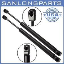 2xHood Lift Support Gas Strut Shock Prop Rod Replacement Set Fits Nissan Murano