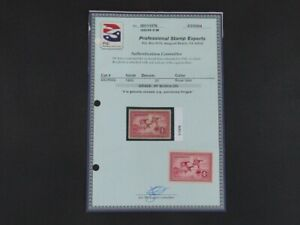 Nystamps US Duck Stamp # RW2 Mint OG H XF 90 $350 SMQ $450 PSE Certificate a10xt