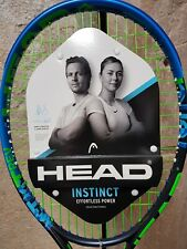 Raquette de tennis Head - XT Instinct Rev + Housse offerte