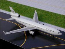 CLEARANCE Gemini Jets 1:400 Scale World Airways MD-11 GJWOA152