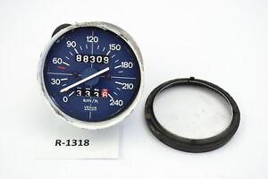 Moto Guzzi 850 T5 VR Bj.1987 - Tacho 56587536