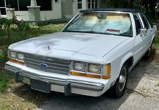 Repair Manuals Literature For Ford Ltd Crown Victoria For Sale Ebay