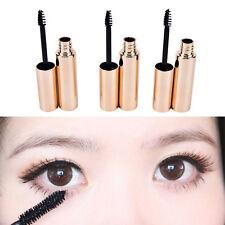 1Pc 8ml Gold Empty Mascara Tube Eyelash Cream Vial/Liquid Bottle/Container