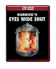 Eyes Wide Shut (Hd Dvd) - Brand New