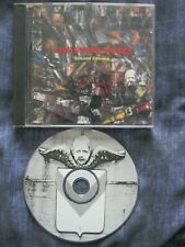 THE STONE ROSES - SECOND COMING. (CD 1994). EAN: 720642450321. 12 Tracks.
