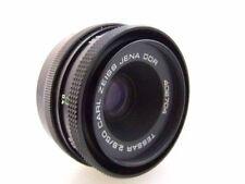 Standard Vintage Camera Lenses