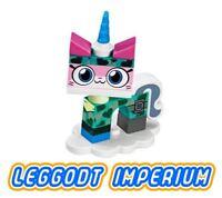 LEGO minifigure - Camouflage Unikitty - minifig coluni1-8 FREE POST