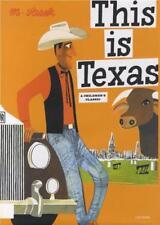 C'est Texas (C'est par Miroslav Sasek Livre relié 9780789313898