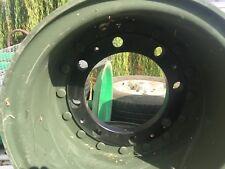 Hutchinson Beadlock Military Wheels 16x9 8 Lug Wheel