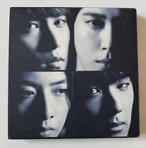 CNBLUE Album  In My Head Japan Press CD+DVD + Photobook Limited Edition Kpop