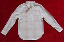 Ropa de mujer Levi's color principal blanco 100% algodón