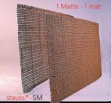 stauss®-SM (Matte, Renovierung, Putzträger, Form, Ziegelgewebe, Ziegelrabitz)