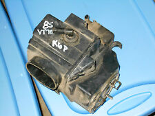 honda vt700c shadow 700 vt700 main air filter housing box holder case 1985 84 85