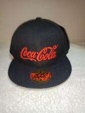 Coca Cola Snap Back Cap Brand New