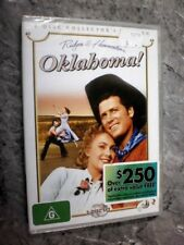 Rodgers & Hammerstein Collection (DVD, Region 4,2-Disc set) New & Sealed,LC3