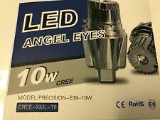 PREMIUM UPGRADE 10W CREE LED MARKER ANGEL EYE KIT BMW E39 530i SE 2001-2003