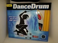 Neuf PLAYSTATION 2 Danse Tambour Pour PS2 Console de Jeu Master Ou DDR Jeux