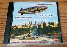 The Acappella Sounds of Philadelphia CD