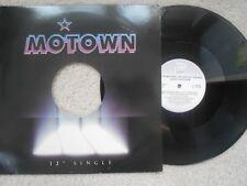 "Stacy Lattisaw R&B 12"" Single (MOTOWN 33-17914) What You Need NM+ PROMO"