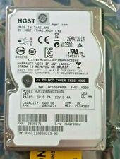 "HGST HUC109060CSS600 600GB 10K 2.5"" SAS HARD DRIVE HDD 0B26040 DELL/EMC FW"