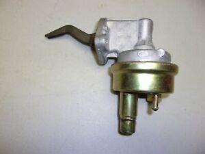 1972-1974   Buick  350   Remanufactured fuel pump