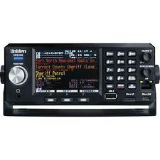 UNIDEN SDS200 TRUE I/Q BASE - MOBILE SCANNER FOR IMPROVED DIGITAL PERFORMANCEE