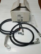 Graco 24j495 Hose Kit Oil And Air For Pumps