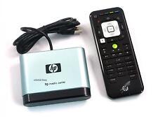 Genuine HP USB Microsoft MCE Media center HP Remote Control RC6 Kit RC2234307/01